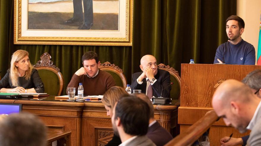 El Acord de Fadrell prevé aprobar el presupuesto del 2021 para Castelló en mayo