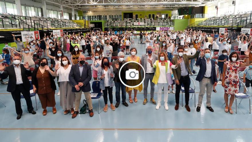 Premios Faro da Escola 2021: 75 galardones a los mejores trabajos