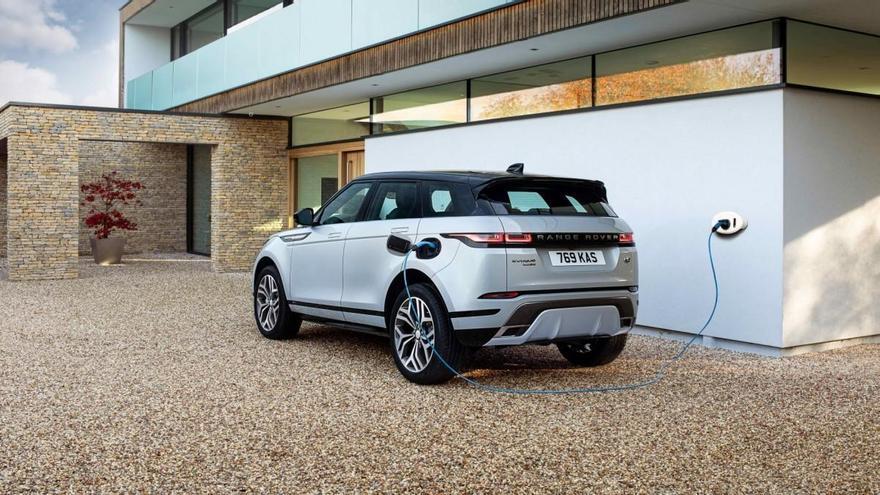 Jaguar Land Rover permite pagar a partir de otoño al 0% de interés