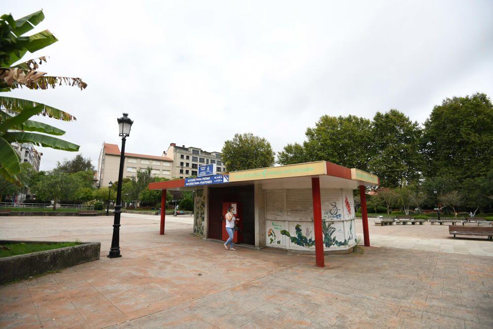 Barcelos reordenará sus tránsitos peatonal y motorizado