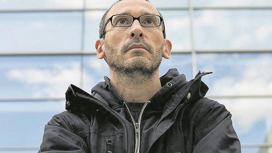César Rendueles: «Con la igualdad de oportunidades, nos han dado gato por liebre»