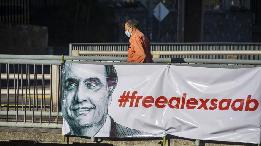 La justicia de Cabo Verde autoriza la extradición de Álex Saab a EEUU