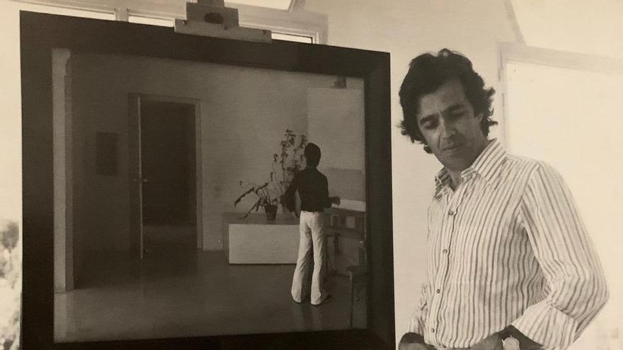 Retratos de un artista inmortal