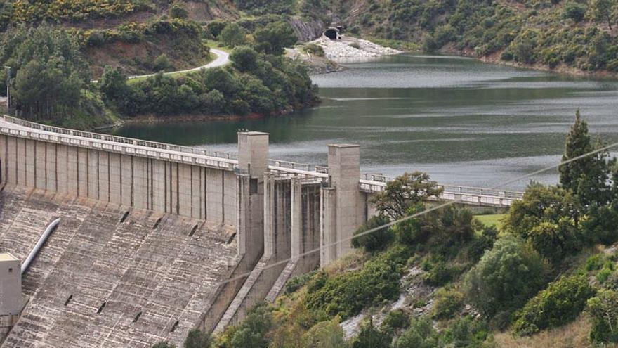 La Junta se marca como objetivo paliar el déficit de recursos hídricos en Málaga