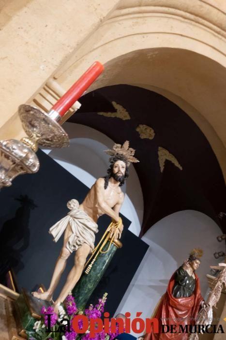 Exposición Semana Santa en Caravaca
