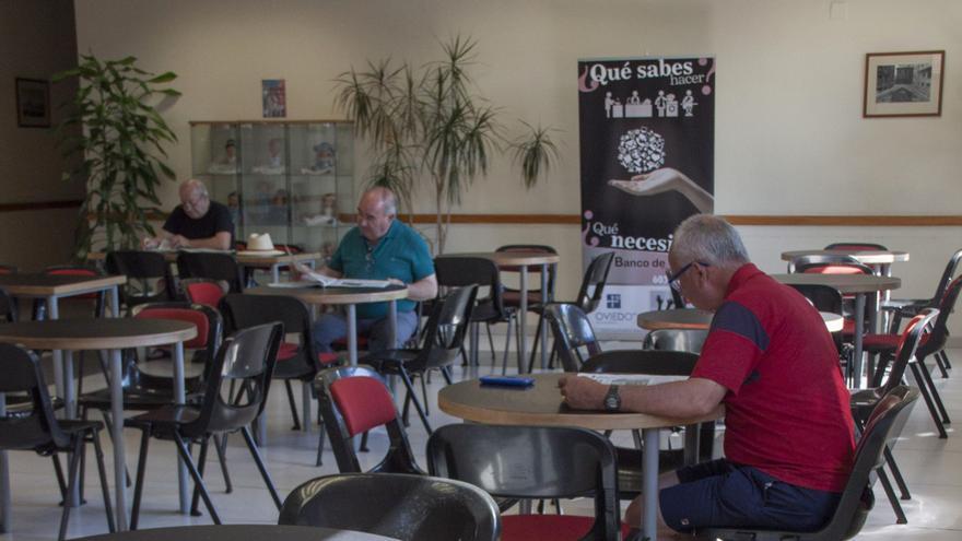 Los centros sociales ofrecerán refuerzo escolar gratuito durante el próximo curso
