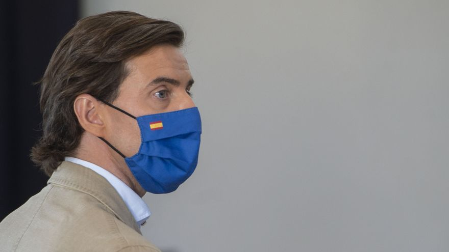 "El PP califica de ""agenda oculta"" la reunión bilateral entre Sánchez y Aragonès"