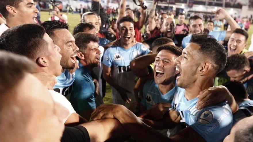 El Racing Club se proclama campeón de la Superliga argentina