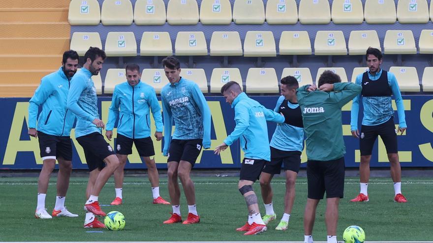 El Villarreal no puede esperar más tiempo su primer triunfo