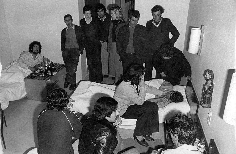 La crónica negra de Vigo en 12 historias