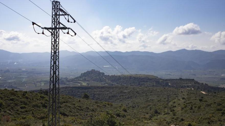 Montesa pone en marcha una recogida de firmas contra el parque solar