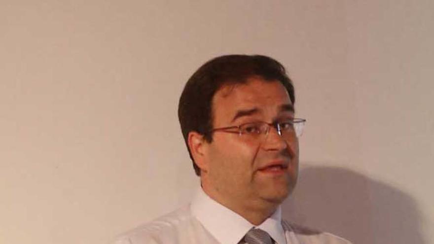 """""""Del fracking hay información confusa"""", afirma Mateos Redondo"""