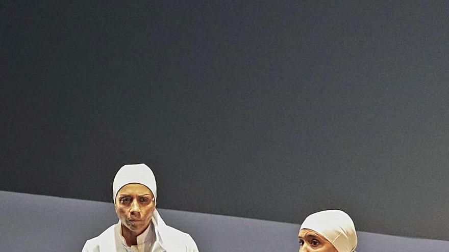 """""""Las criadas"""", un clásico en el Niemeyer"""