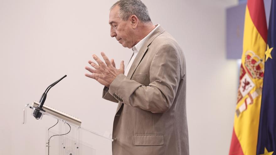 Baldoví cuestiona que el nuevo Gobierno obedezca los intereses del país