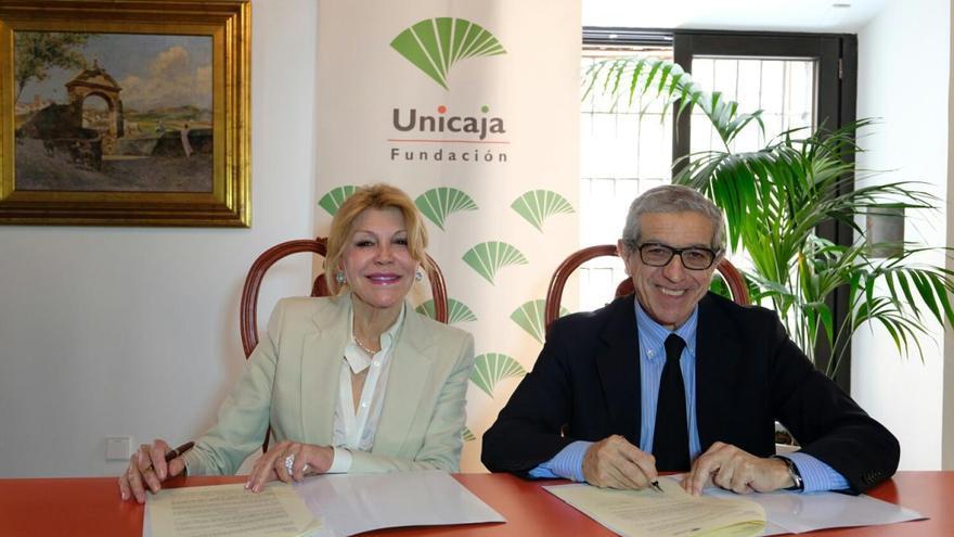 La Fundación Unicaja y el Museo Thyssen renuevan su acuerdo de colaboración