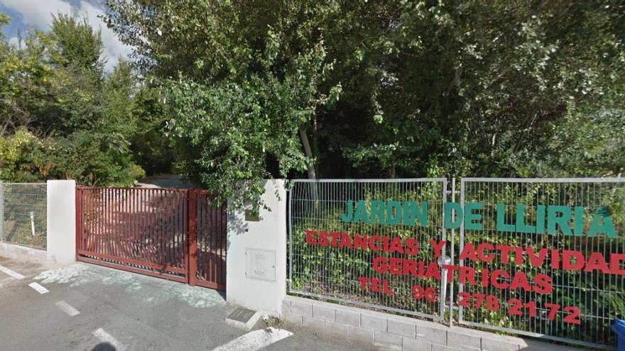 La sanción a la residencia de Llíria incluye 80.000 euros por trato degradante a usuarios