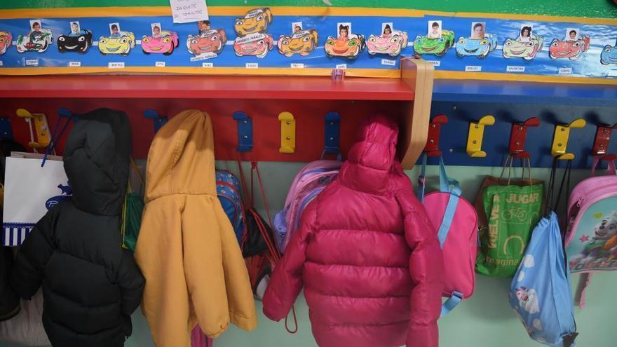 Satse exige una enfermera en cada colegio el próximo curso escolar