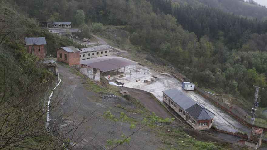 Las minas de La Soterraña y El Terronal se restaurarán con diez millones de euros
