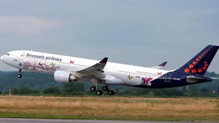 Muere un pasajero a bordo de un vuelo desviado a Gran Canaria
