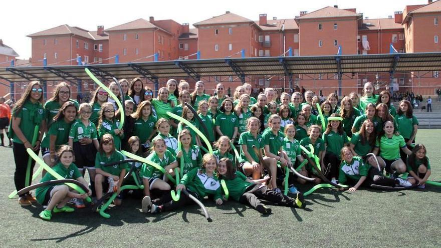 El Oviedo Moderno espera rivales para el ascenso