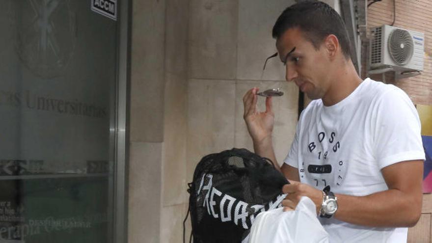 Confirmado: El Valencia CF fichará a Maksimovic del Getafe