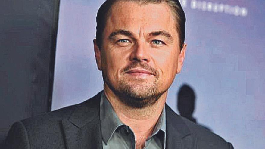 DiCaprio, soltero de oro, cumple 46 años