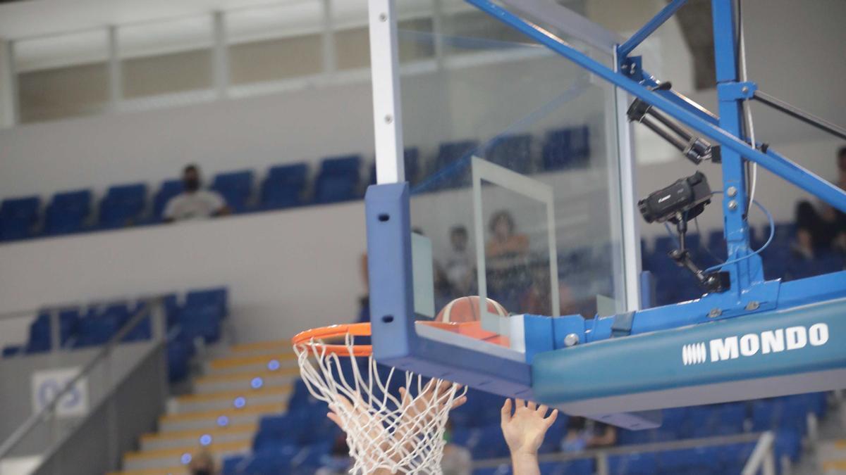 El Palmer Palma se clasifica para el play-off de ascenso a la ACB