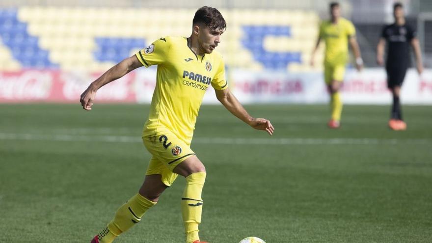 Andrei Ratiu, cuarto fichaje de la SD Huesca