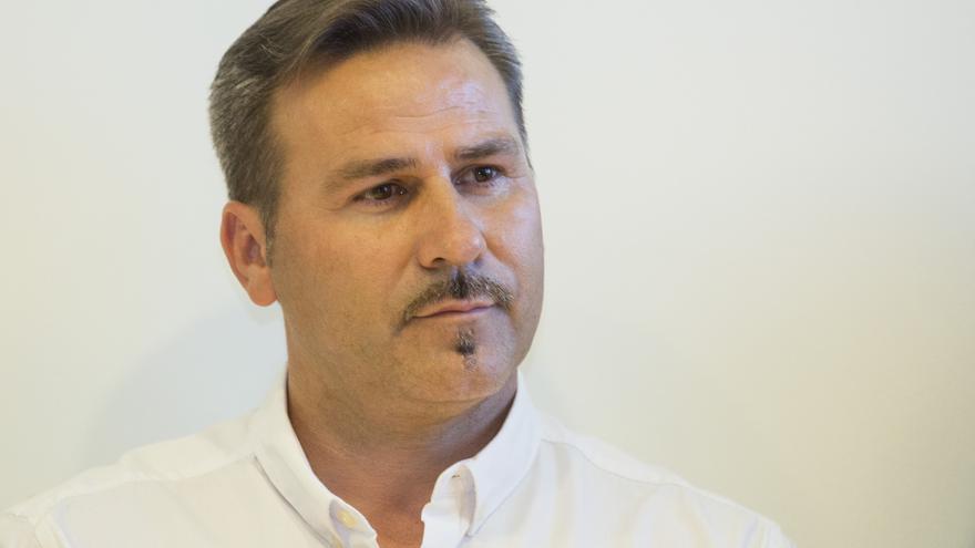 Morant tilda de falsas las amenazas con balas a Iglesias y Marlaska: «Nos queréis hacer tontos»