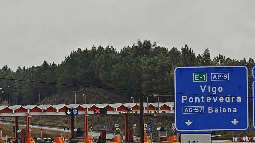 El PSOE vincula las rebajas en los peajes de la AP-9 a que su titularidad siga siendo del Estado