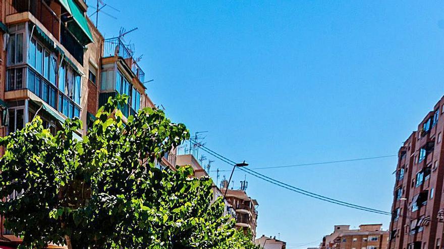 La zona azul de La Vila sigue sin funcionar en algunas calles después de un mes