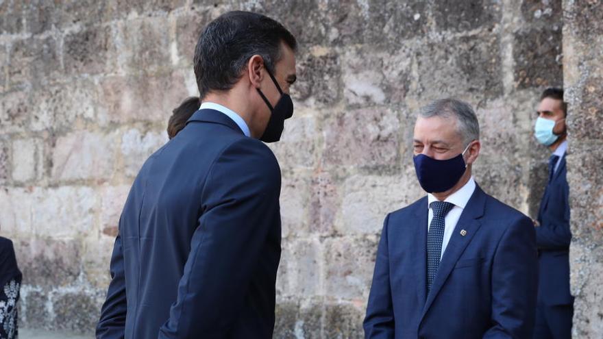 Pacte entre PNB i PSE per governar en coalició a Euskadi