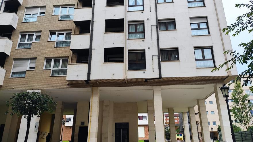 El precio de la vivienda de segunda mano sube un 0,9% en julio en Asturias