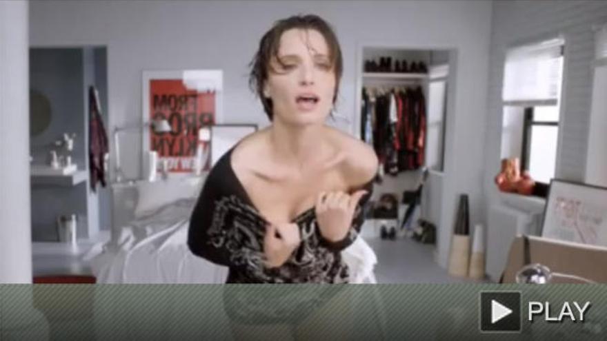 Los anuncios 'sexuales' de Desigual desatan la polémica