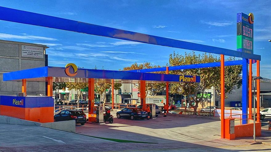 Plenoil refuerza su expansión por la provincia y anuncia la apertura de 20 gasolineras