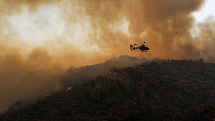 Las catástrofes naturales provocan pérdidas de 65.600 millones en todo el mundo