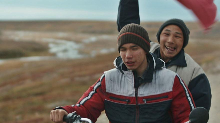 Cinema Jove evidencia la immigració il·legal als Estats Units des de Sibèria