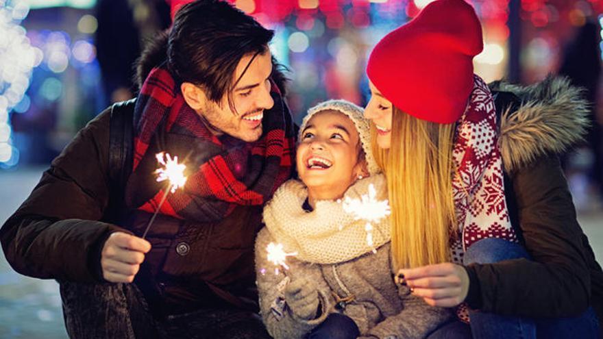 Planes para triunfar esta Navidad