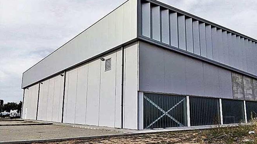 Cort ofrece un solar en Son Ferragut para construir una residencia universitaria