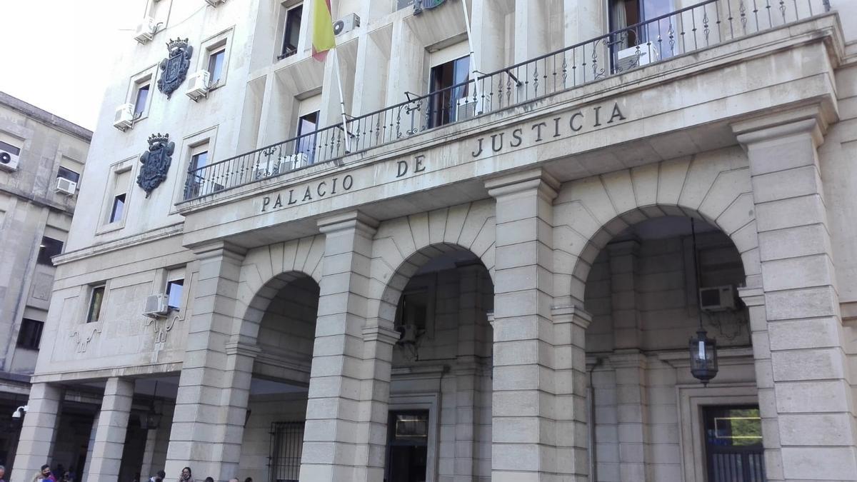 Archivo - Audiencia de Sevilla