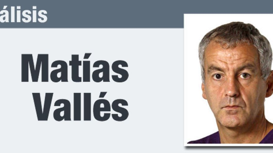 'Felipe VI el humilde'