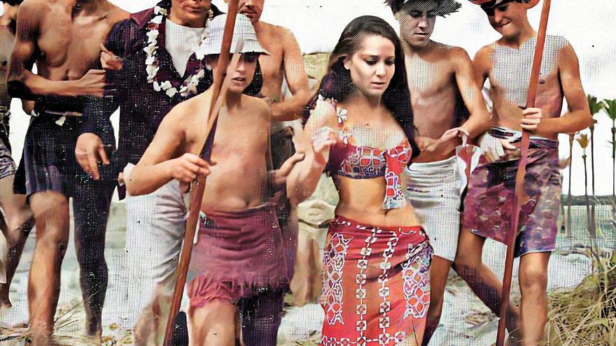 La Polinesia… y el poké