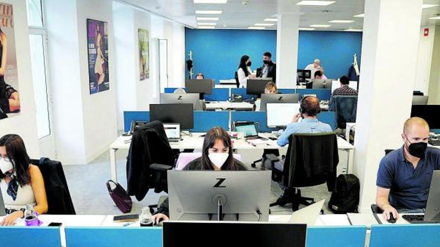 Prensa Ibérica presenta este lunes 'El Periódico de España' con un gran acto en Madrid