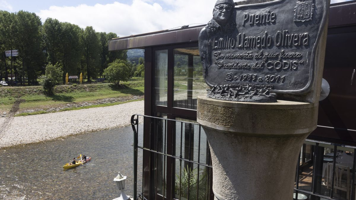 El Sella: su filón turístico no sufre la anulación de la Fiesta de Les Piragües