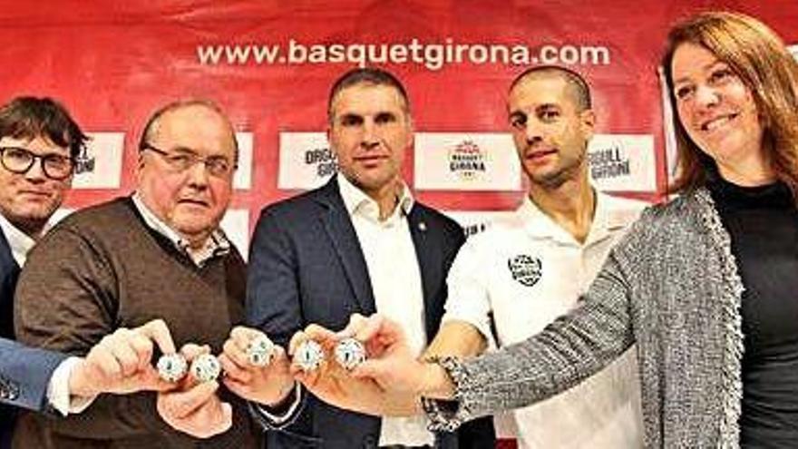 Més de 36.000 inscrits al Girona10, que té com a número de tall el 32.811