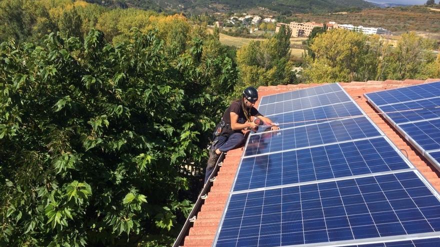 Aprofitar 3.000 hores de sol anuals en Castelló és possible