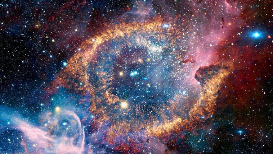 Redescubren un mundo 'perdido' en la búsqueda de planetas habitables