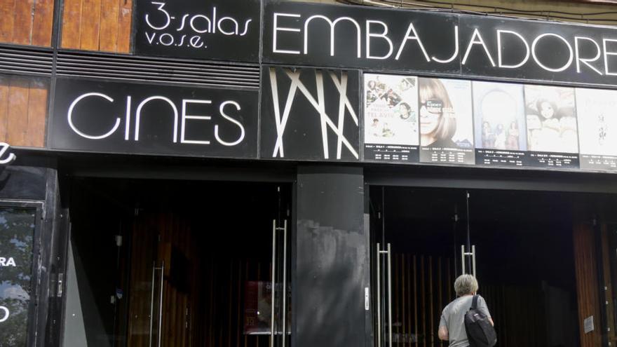 Cines, teatros y auditorios podrán cerrar después de las 21:00 horas en Madrid