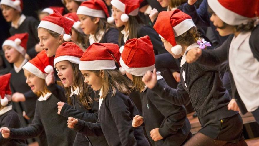 Nueve conciertos para disfrutar en Navidad en Mallorca
