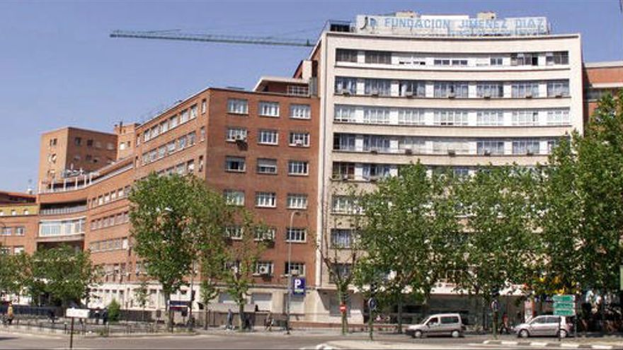 La Fundación Jiménez Díaz, mejor centro hospitalario del Índice de Excelencia Hospitalaria 2015-2019